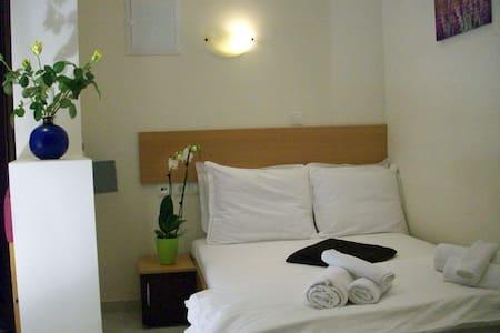 Bedroom bed 120/190 cm