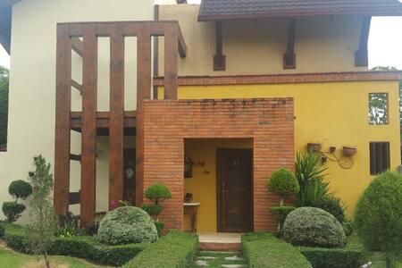 Villa 8A Ximenoa