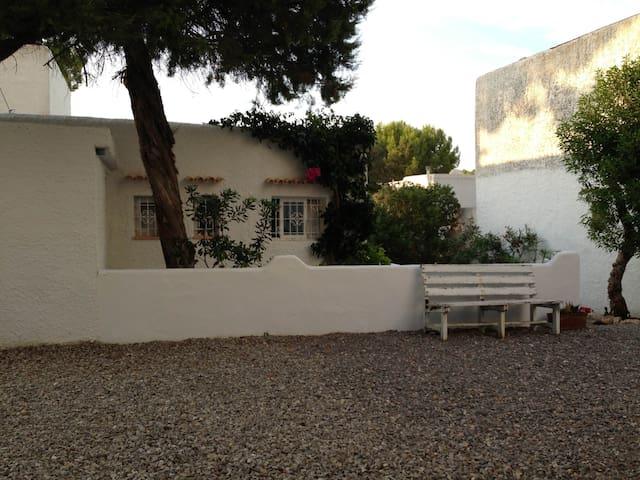 CASA TARIDA - CALA TARIDA - Balearic Islands - Casa