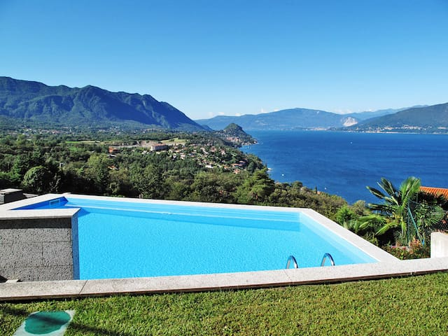 Holiday apartment Residenza Belvedere