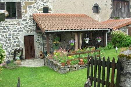 Chez Joselyne et Michel