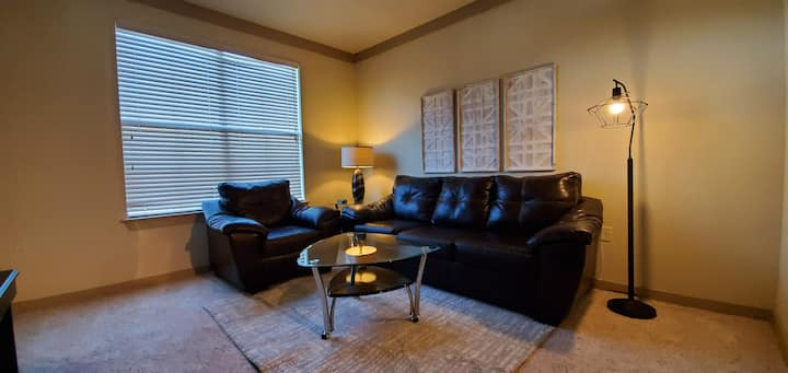 Rockwater North Little Rock 1 Bedroom Apartment