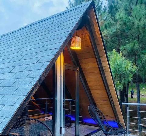 """Tiny House """"Rancho Las Moras"""""""