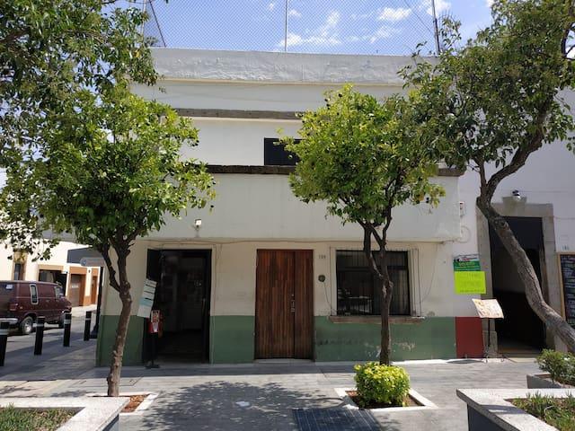Habitación 1 en el centro histórico de Zapopan