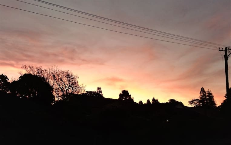 Graskop Sunset Holiday Home - Self Catering.