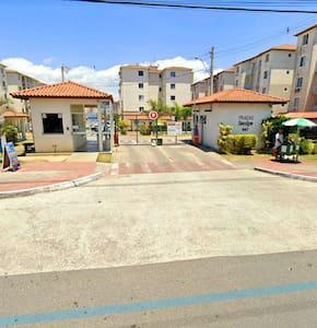 Apartamento  PRAIA DE MANGUINHOS -  Vitória /ES.