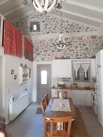 Cosy Cottage  in Agios Georgios Lasithi - Agios Georgios