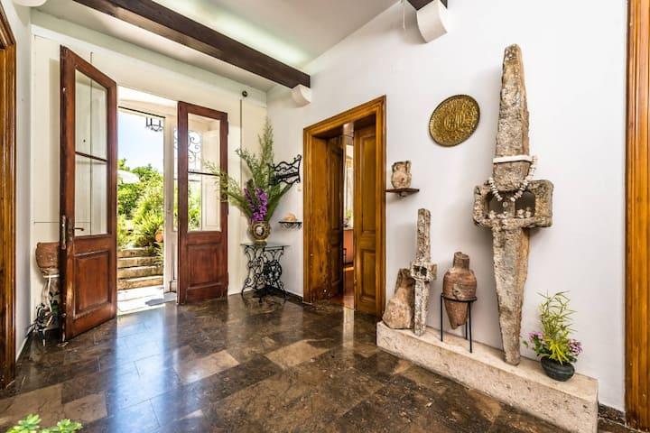 Villa Pedrini - B&B – Terrace Suite