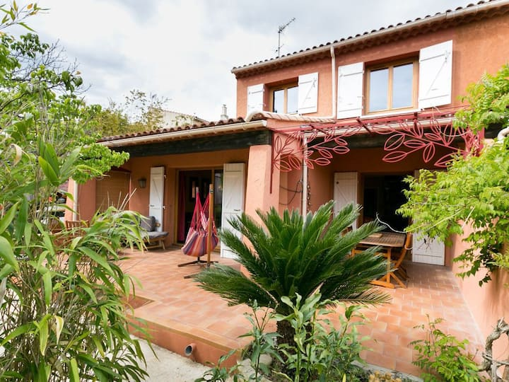 Villa de charme La Ciotat