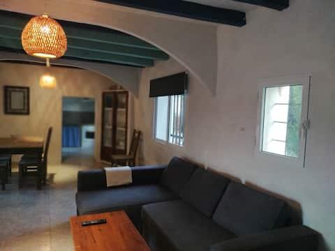 La Casa Encalá de Calblanque (Holiday Home)