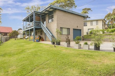 Marvellous Malua Bay holiday unit - Malua Bay