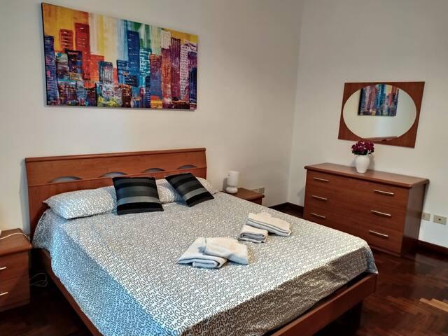 San Saba wondeful apartament close to Rome center