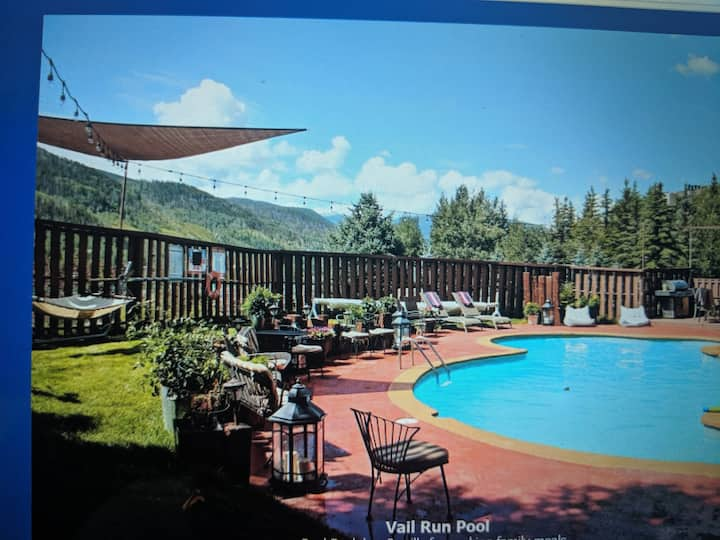 Vail Run Resort