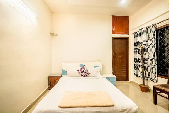 GARDEN Homestay   Serenity in Trivandrum
