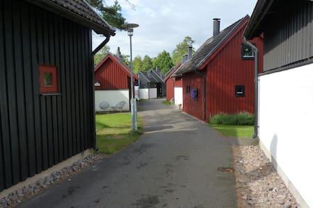 Fritidshus nära stranden - Ängelholm - Cottage