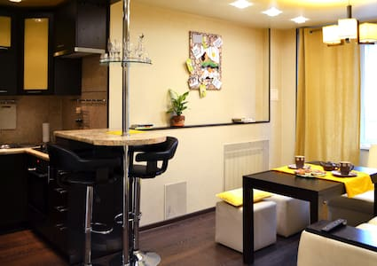 3-х комнатная квартира Электросталь