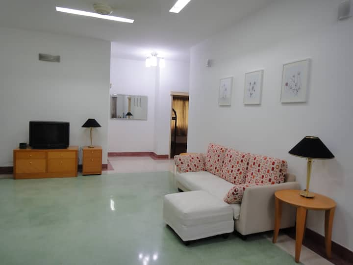 Klang Taman Eng Ann SingleStorey Bungalow Homestay