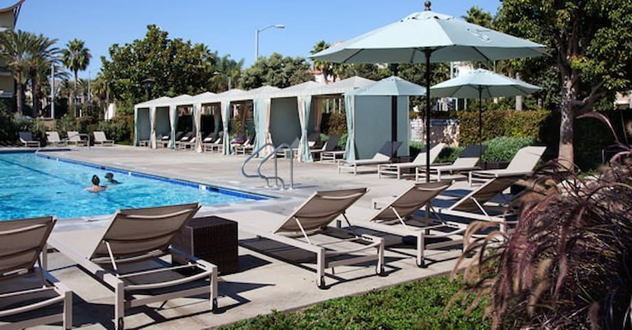Luxury sublet by the beach  - Los Angeles - Appartement