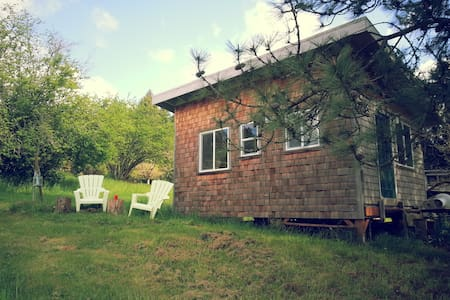 Private Wine Country Farm Bunkhouse - Dundee - Cabin