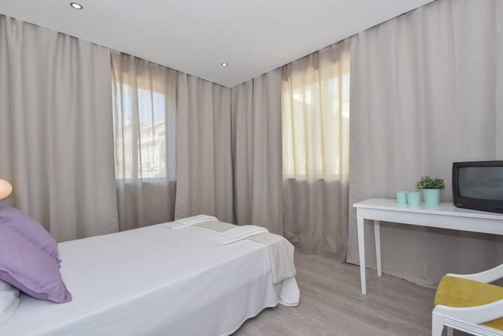 Quatro Estações - Summer Apartment - Porto - Huoneisto