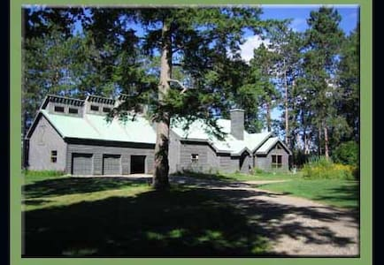 Red Pines B&B - Adirondack Paradise - Szoba reggelivel