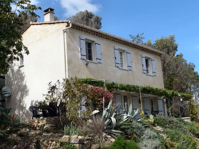 Lovely house in prime location - Serviers-et-Labaume - House