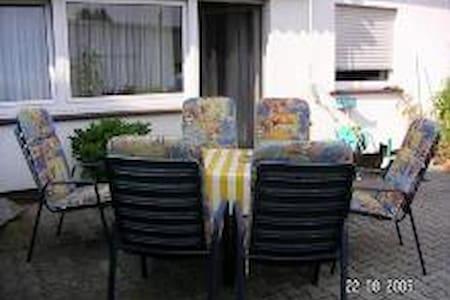 68qm Schöne Fewo in Frankfurt  - Usingen - Квартира