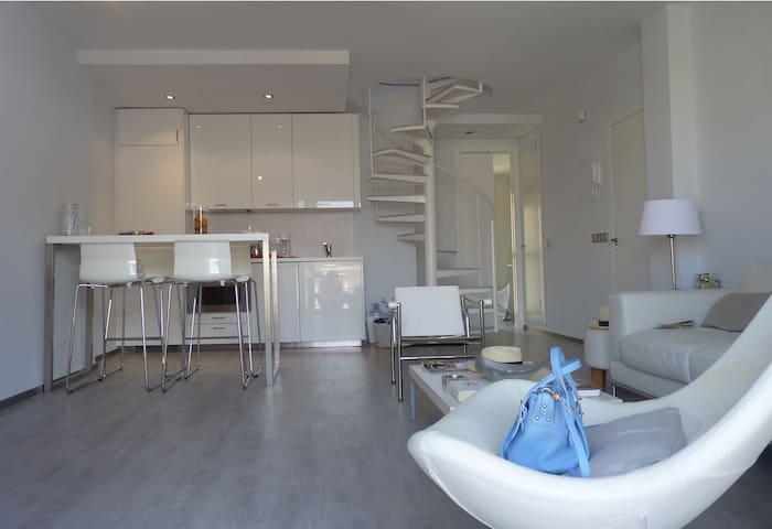 Duplex  Puerto de Andratx Mallorca - Port d'Andratx - Appartement