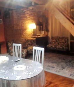 casa vacanza - Desio - Maison