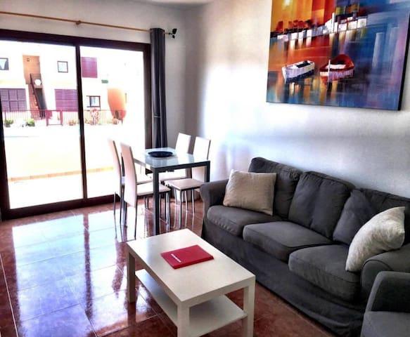 Bahia Sol 522 Superb apartment in town centre