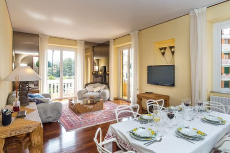 CasaMaTi - Outstanding apartment - Rapallo - Apartment