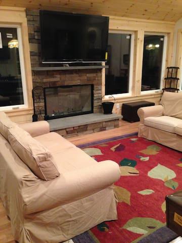 Luxury Fox Hollow Home-Laurel Lake - Lenox - Casa