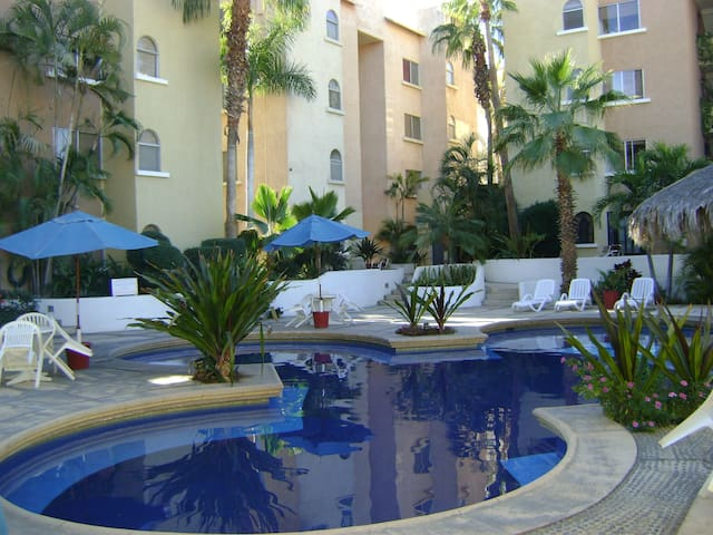 Great located apartment in Cabo - Cabo San Lucas