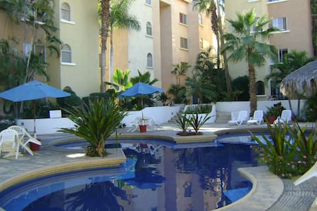 Great located apartment in Cabo - 卡波聖盧卡斯 - 公寓
