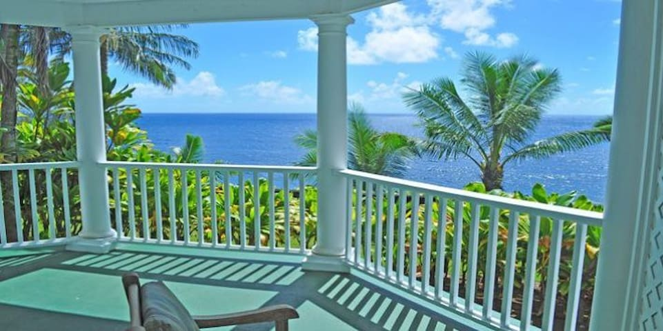 Ocean Splendor - Honomu - Bed & Breakfast