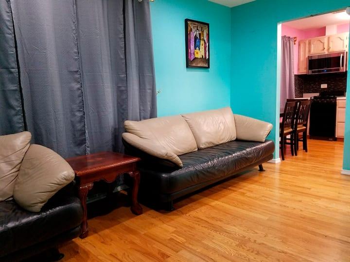 2 bedroom apartment in Englishtown (Manalapan)