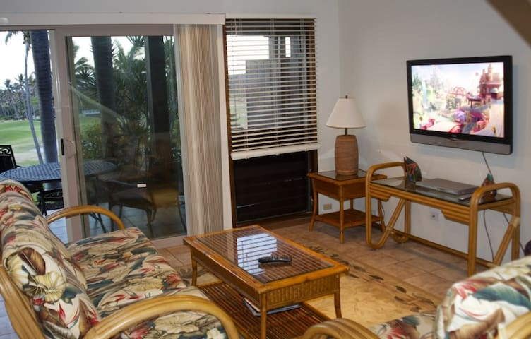 Excellent Two Bedroom Two Bath  - Pahala - Apartment