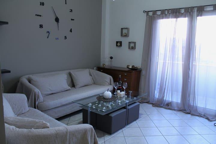 Emmanouela Apartment - Iraklio - Appartement