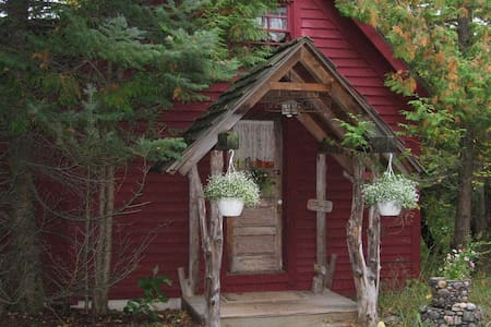 The Cabin at Whispering Waters