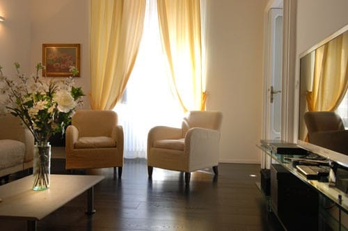 In what place to buy an apartment in Milan