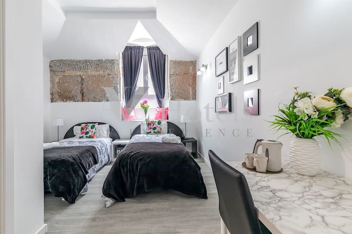 Centrical room in the heart of Madrid U