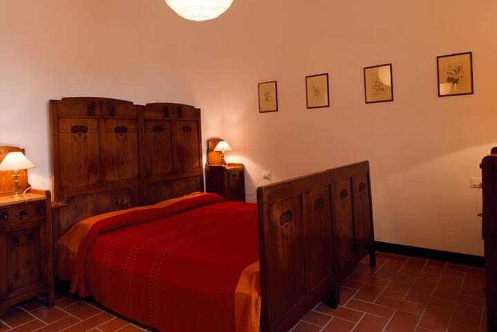 Poggio agli Ulivi - Appartamento Arancione