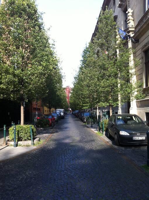 Street view 1.