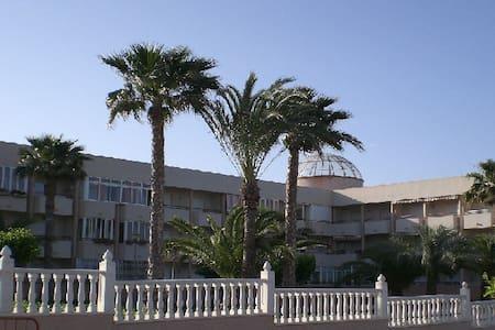Loft with terrace Res. Mil Palmeras - Mil Palmeras