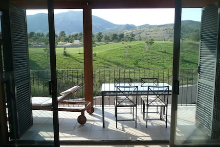 Appartement Lux Bonmont Golf Club - Montroig del Camp