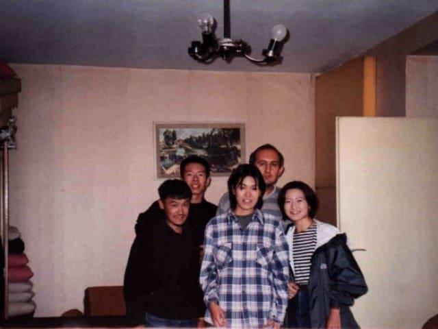 May Japanese group