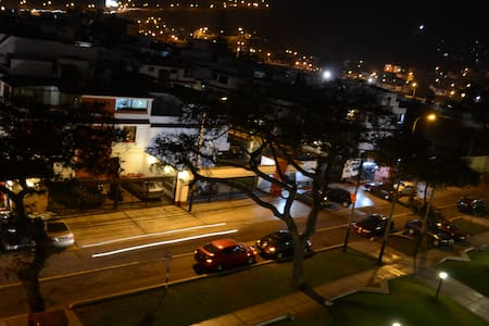 Duplex apartment in Surco-Lima - Santiago de Surco