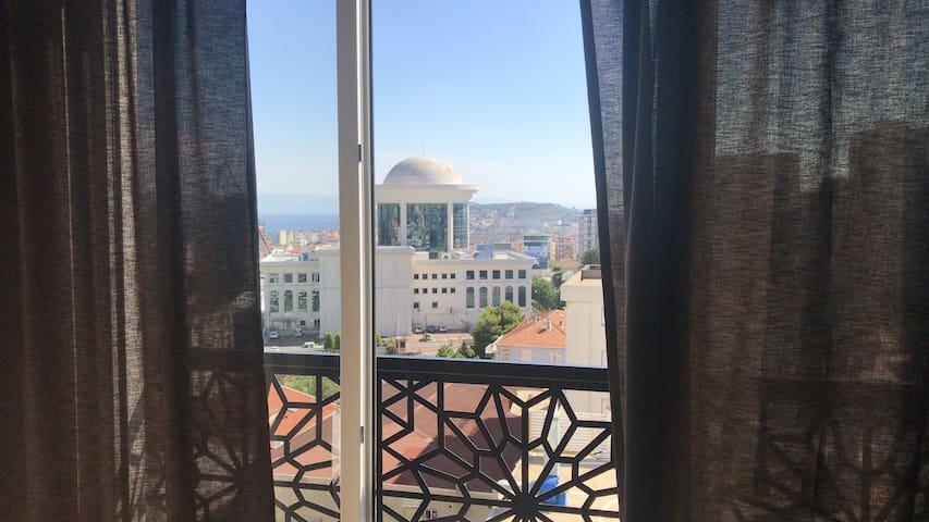 Private room in Istanbul Maltepe