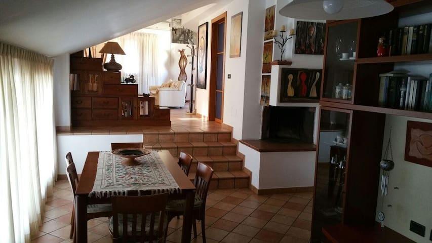 Casa Claudia. - Galatina - Wohnung