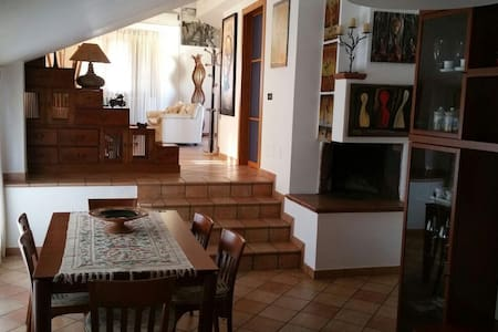 Casa Claudia. - Galatina - 公寓